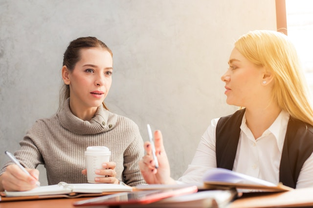 Should Co-Workers Tell Each Other Their Salaries?