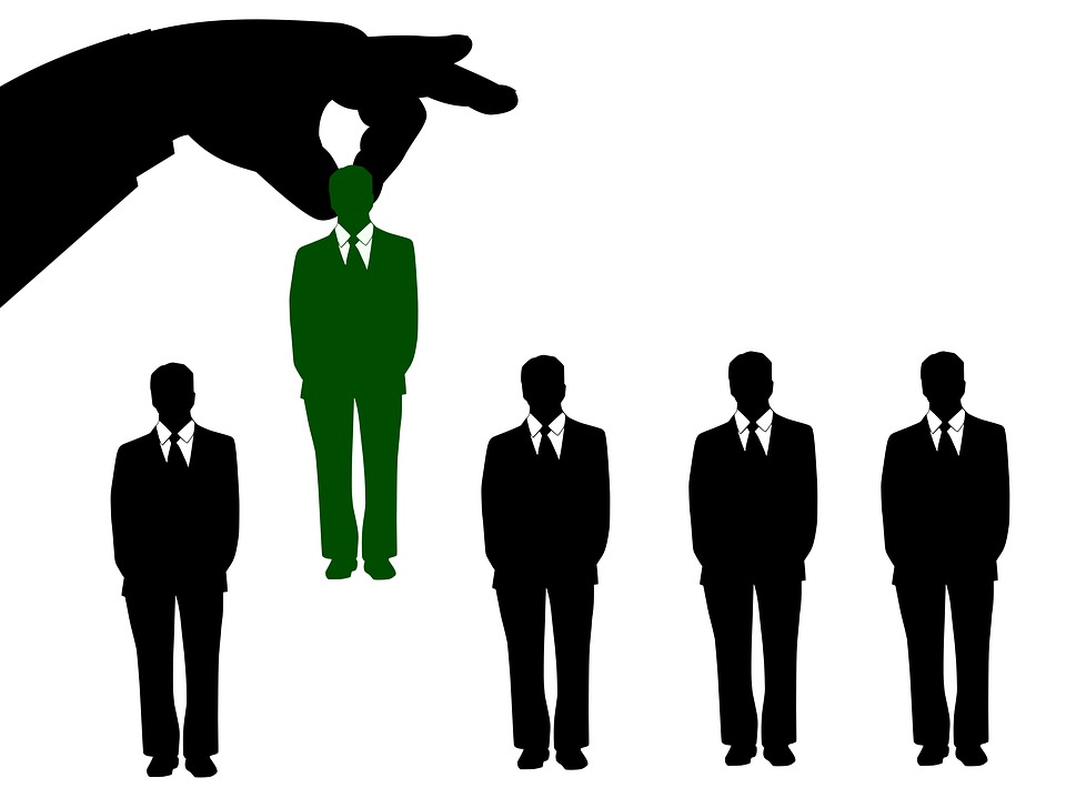 Headhunting - The key beliefs to generate success