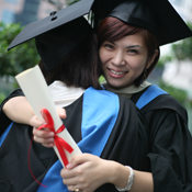 3000 more graduates in Singapore by 2020