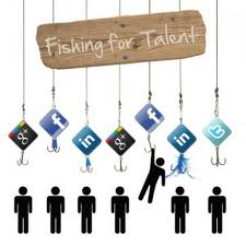 Engaging in Social Recruiting
