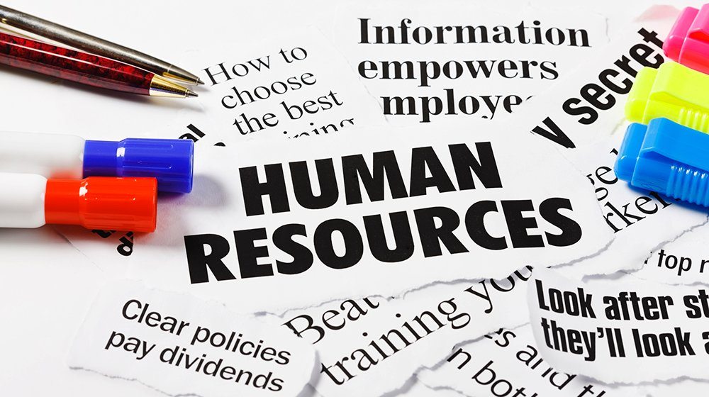 Get Assignment Help on Human Resource from Ph.D. Writers