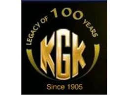 KGK Diamonds  Pvt Ltd
