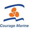 Courage Marine Group Ltd