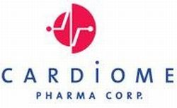 Cardiome Pharma Corporation