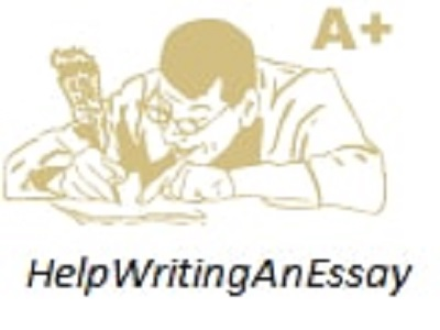 Help Wwriting an Essay
