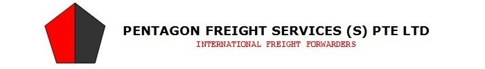Pentagon Freight Services (S) Pte Ltd