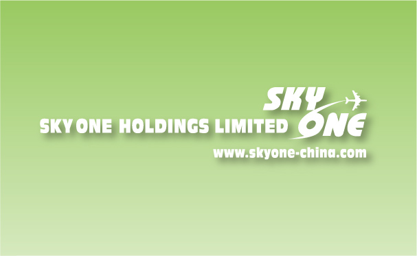 Sky One Holdings Limited