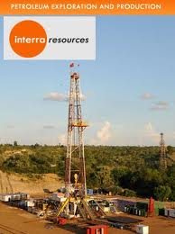 Interra Resources Limited