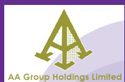 AA Group Holdings Ltd