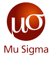 Mu Sigma Business Solutions Pvt Ltd India