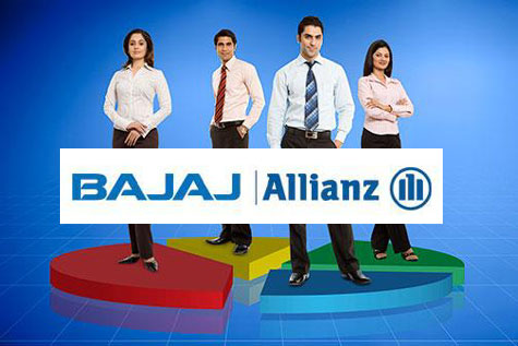 Bajaj Allianz Life Insurance Co Ltd
