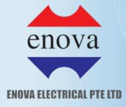 Enova Electrical Pte Ltd