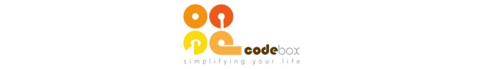Codebox Pte Ltd