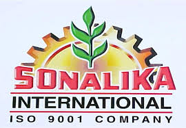 International Tractors Limited