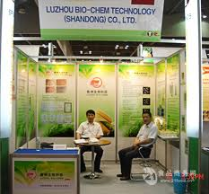 Luzhou Bio-Chem Technology Limited