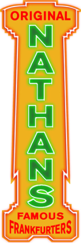 Nathan's Famous Inc