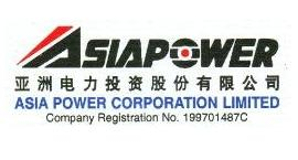 Asia Power Corp Ltd